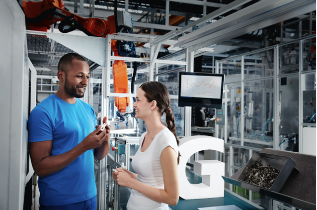 How manufacturing responds to industry 4.0