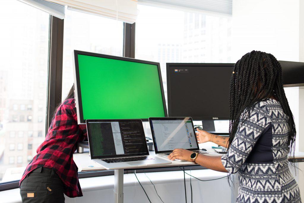 Women In Tech: narrow the gender gap