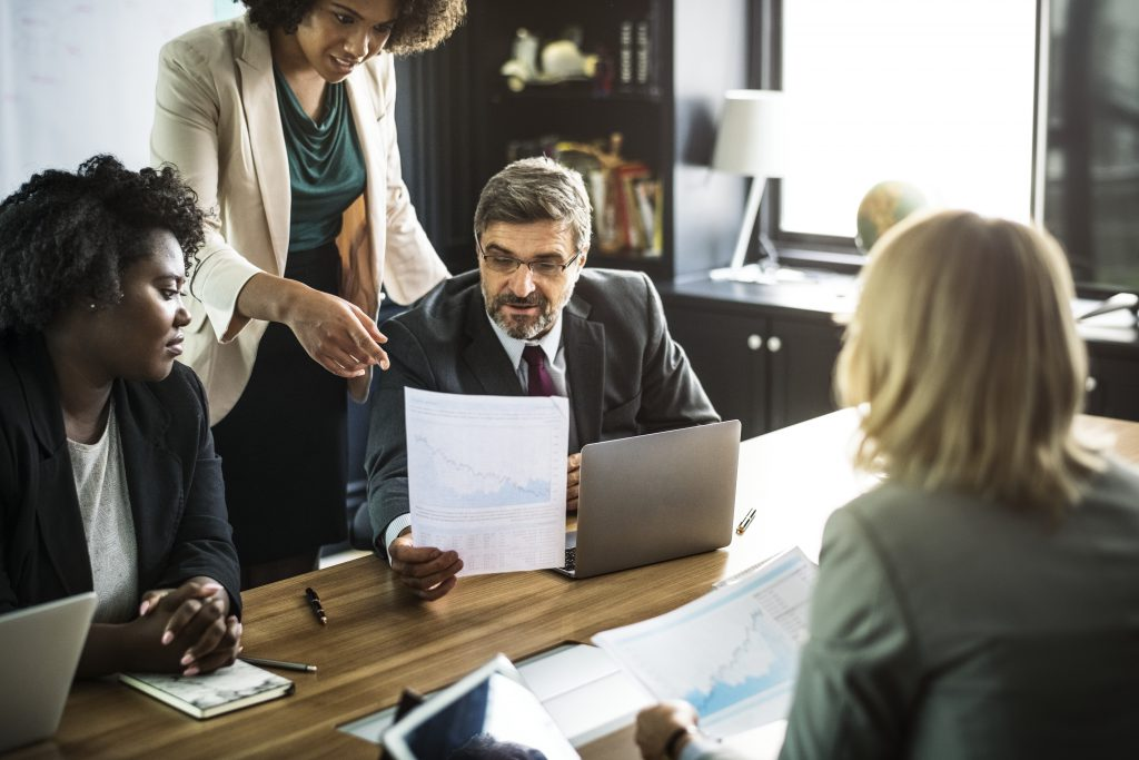 From Baby Boomers To Millennials: Different Generations At Work