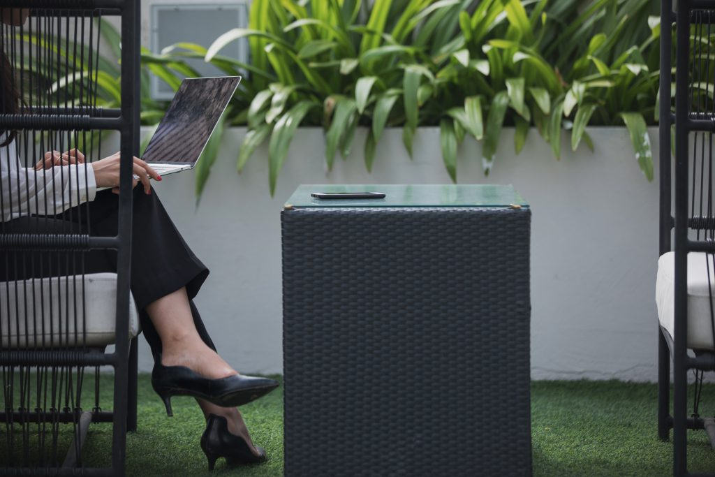 """The """"Must-Haves"""" of a Woman CEO"""