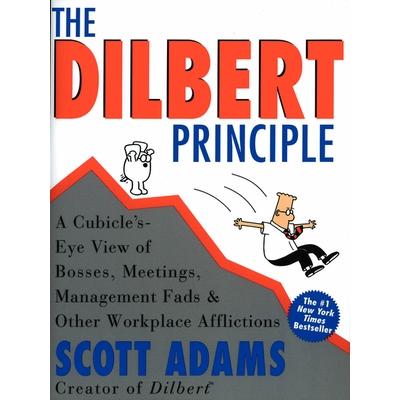 Peter and Dilbert's Principles