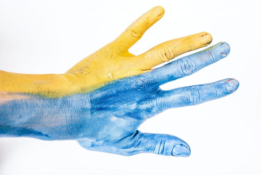 GEC #16 Гендерна нерівність: п'ять порушень прав жінок в Україні