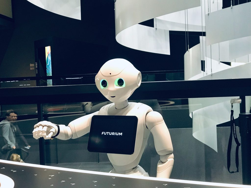 Robotics to face the Health Emergency