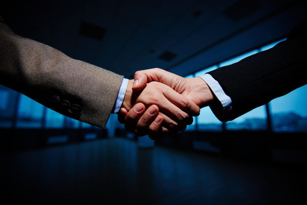The Partnership between CFO and HRD: an evolving Relationship