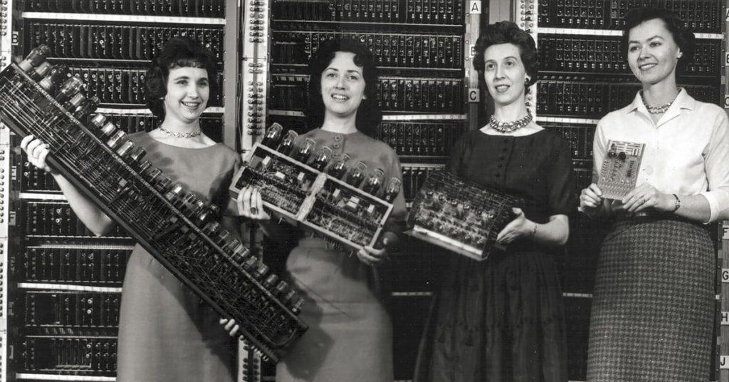 Gender Gap in the IT Industry