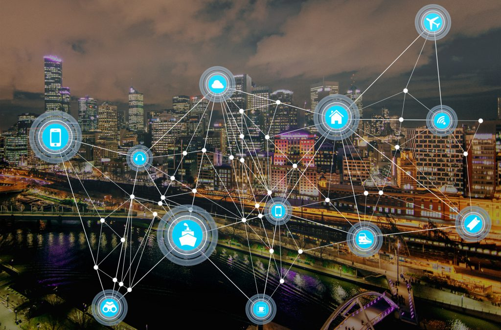 Urban Security and Artificial Intelligence (AI)